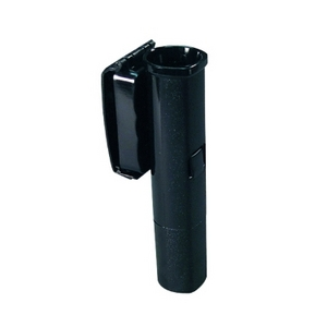 Baton Holder For Friction Lock 26 ` Plain Black