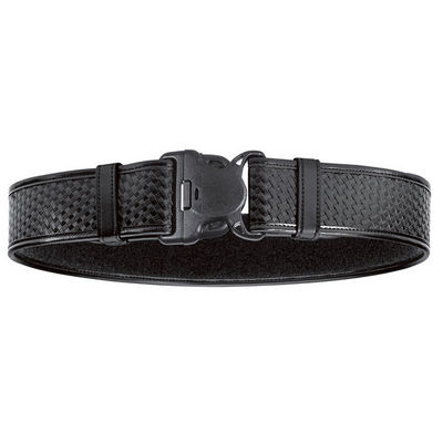Bianchi 7950 Accumold Elite Duty Belt Basketweave 46- 52 | 22129