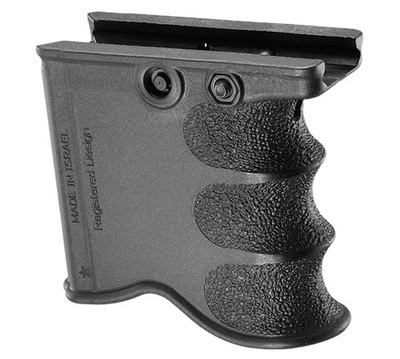 Fab Defense Combined Foregrip And Spare Magazine Holder | Mg- 20