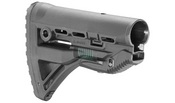 Fab Defense GL-Shock M4/M16 Shock Absorbing Buttstock | GL-SHOCK