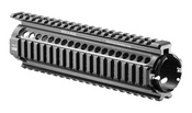 Fab Defense Mid Length M16 Aluminum Quad-Rail System | NFR-M5