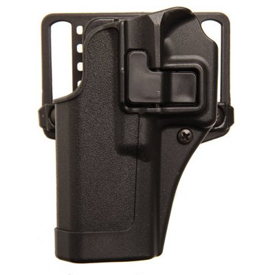 Blackhawk Serpa Cqc Concealment Holster - Glock 42 - Right Hand | 410567bk- R