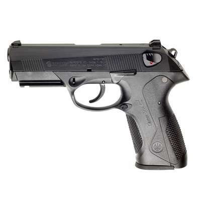Beretta Px4 Storm Type G .40sw | Full Size | Night Sights | Pre- Owned
