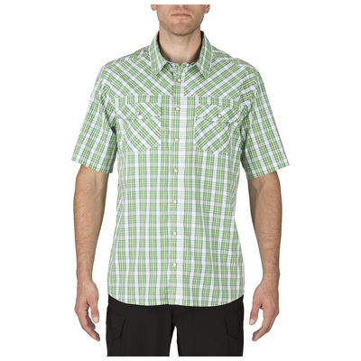 5.11 Double Flex Covert Short Sleeve Shirt | 71348