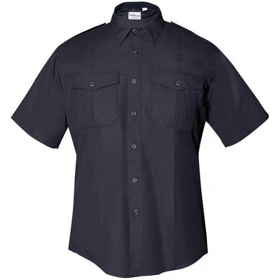 Cross Fx Men's Class B Style Short Sleeve Duty Shirts - 65/35 Poly/Cotton | Fx5100