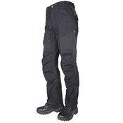 24-7 Series® Men's Xpedition Pants - Black 6.5oz PolyCotton Ripstop | 1432