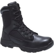 Bates Code 6.2 8 Inch Side Zip Boot | E06688