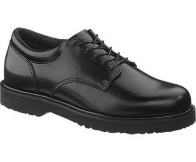 Bates High Shine Duty Oxford | E22233