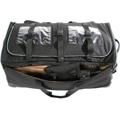 Blackhawk A.L.E.R.T.5 Bag - Black | 20lo05bk