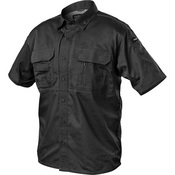 Blackhawk Pursuit Shirt - Short Sleeve - Black | Ts02bk