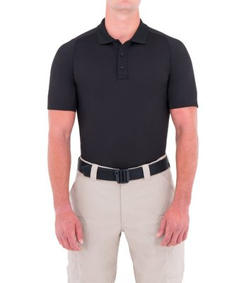 First Tactical Men's Performance Short Sleeve Polo | 112509