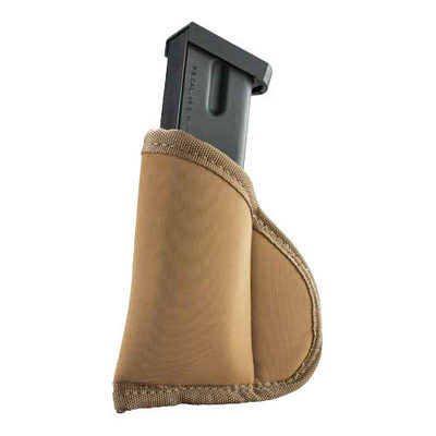 Blackhawk! Tecgrip Full Size Single/Double Stack 9/40 Mag Pouch | 40mp01ct
